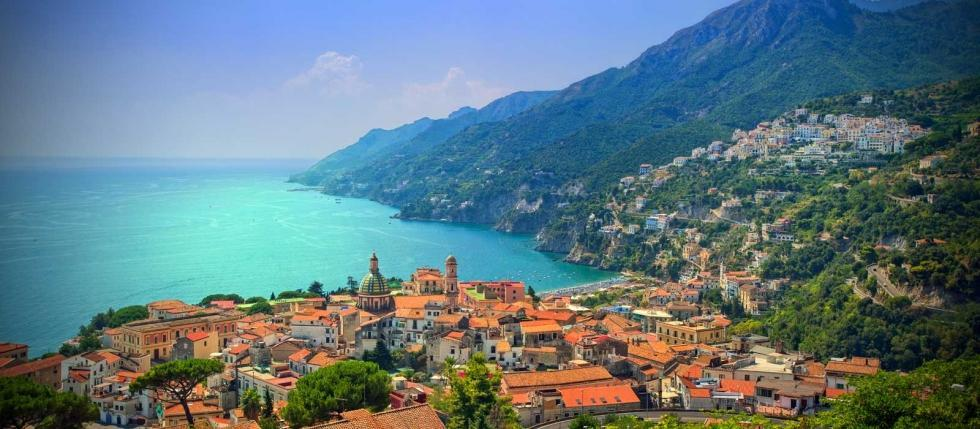 سالرنو جواهر ساحلی ایتالیا