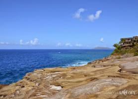 غار کوچک در هاوایی