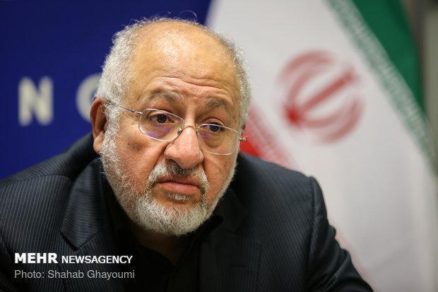 کنگره حزب اعتماد ملی هفته اول مهرماه برگزار می گردد