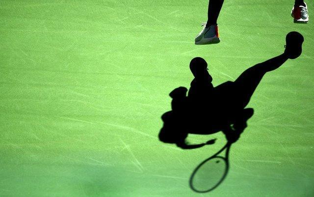 تنیس اپن آمریکا سال 2018 در قاب تصویر