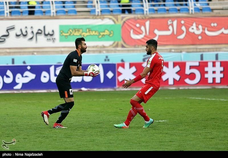 عبدالله حسینی: بعید می دانم رفتن توشاک تأثیر منفی روی تراکتورسازی داشته باشد، می توانیم مدعی قهرمانی باشیم