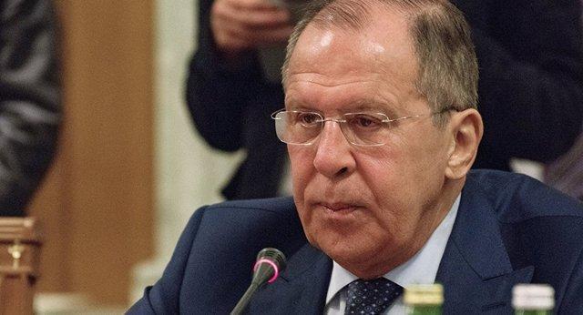 لاوروف: خروج احتمالی آمریکا از پیمان 1987 مستلزم واکنش متناسب است