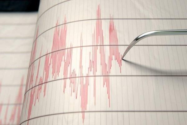 وقوع زمین لرزه 5.8 ریشتری در جزیره سولاوسی اندونزی