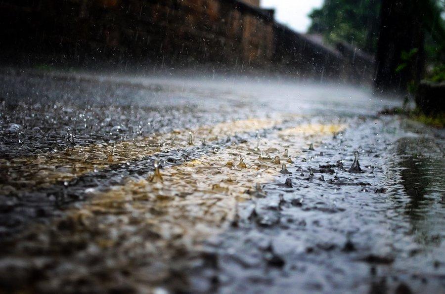 پیش بینی رگبار و وقوع سیلاب برای 6 استان ایران