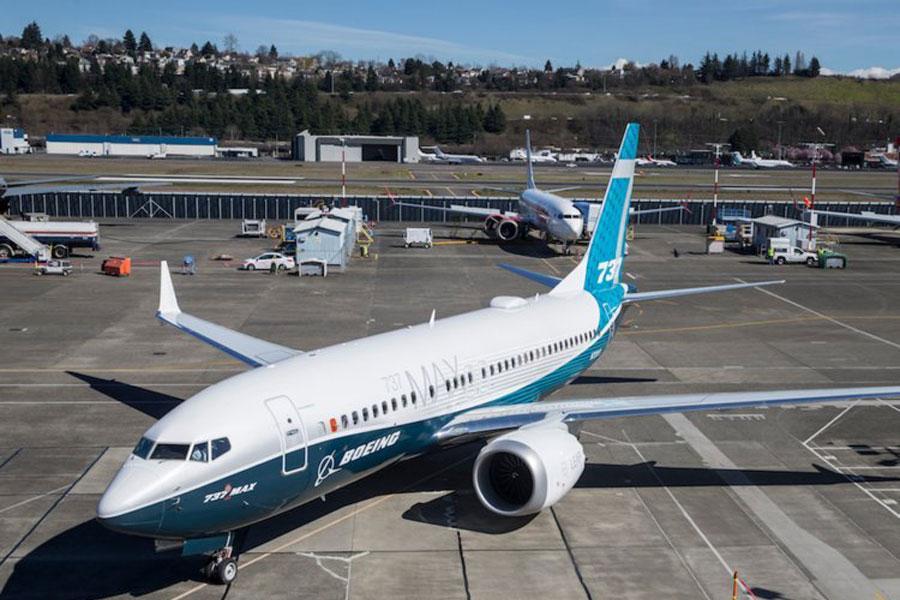 انگلیس هم پرواز بوئینگ 737 مکس را ممنوع کرد
