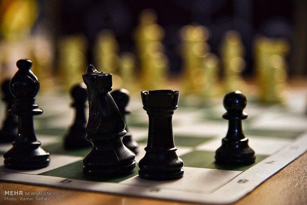 شطرنجبازان روسیه در مسابقات جایزه بزرگ جهان فینالیست شدند