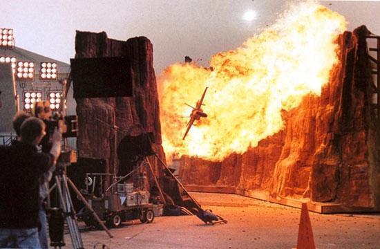 جلوه های ویژه پرهزینه ترین فیلم های تاریخ سینما