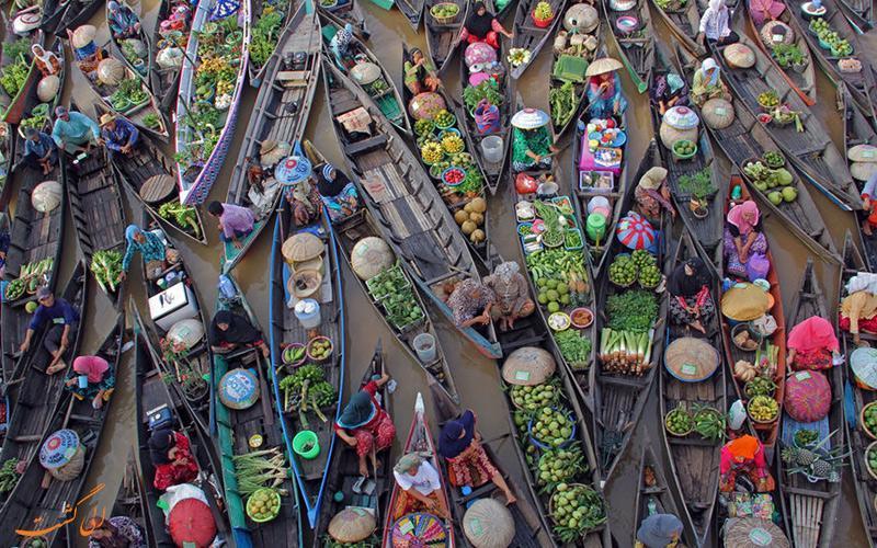 معرفی 14 مورد از سوغاتی های محبوب تایلند
