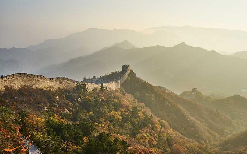 یک برنامه عالی برای سفر 7روزه به چین