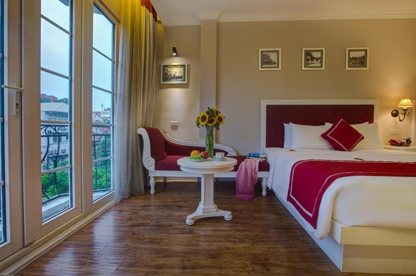 بهترین هتل های ارزان هانوی؛ پایتخت زیبای ویتنام