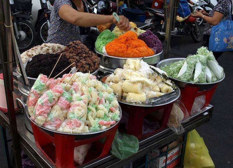 راهنمای سفر به هوشی مین؛ ویتنام