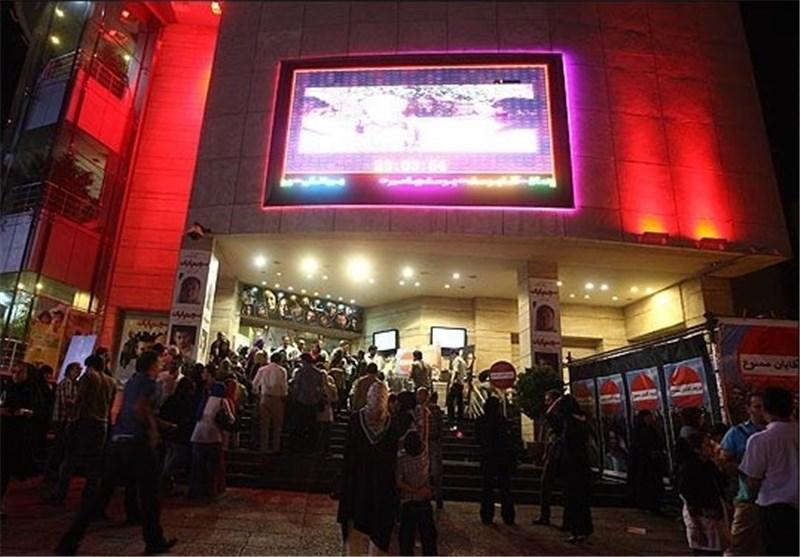 اکران فیلم های سینمایی ایران در سنگاپور