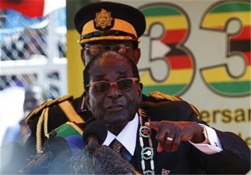 سفر موگابه به سنگاپور در آستانه برگزاری انتخابات زیمبابوه
