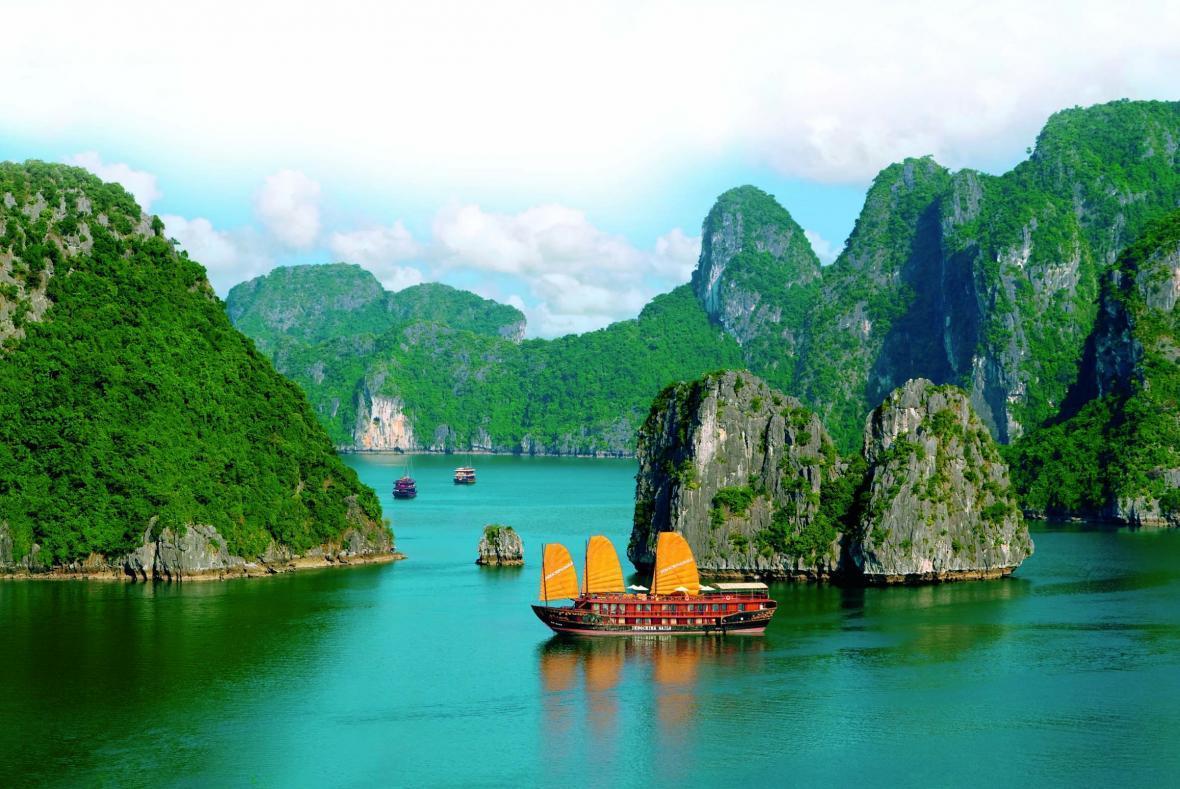 جزایر اسپراتلی؛ جدیدترین مقصد گردشگری ویتنام