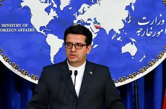 واکنش وزارت خارجه به احتمال مشارکت سرویس امنیتی هلند در خرابکاری سایت هسته ای نطنز