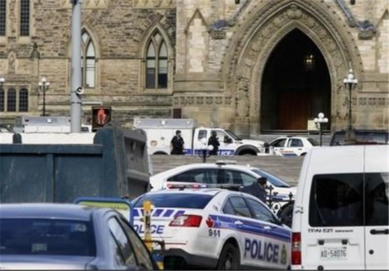 جدیدترین جزئیات از تیراندازی های کانادا