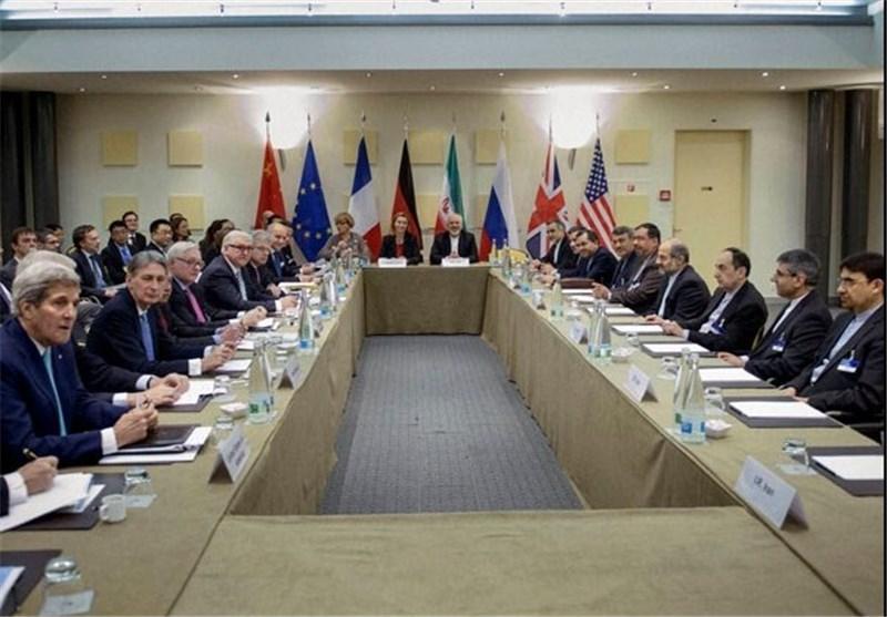 توافق هسته ای ایران پروژه صادرات نفت کانادا به اروپا را منتفی کرد