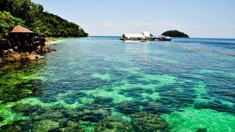 لنکاوی، قطعه ای از بهشت در مالزی