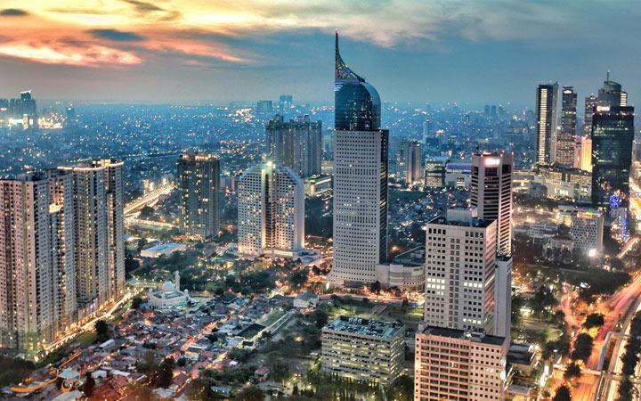5 جاذبه پر هوادار در جاکارتا