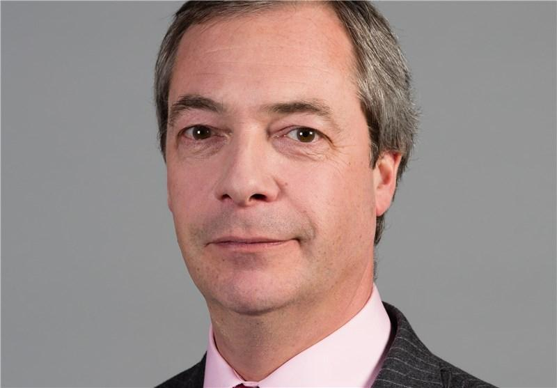 رهبر حزب برگزیت: خروج انگلیس از اتحادیه اروپا بار دیگر به تعویق می افتد