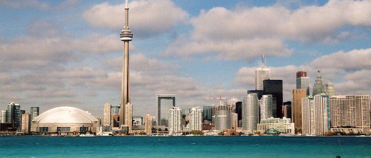 25 فعالیت رایگان برای بچه ها در تورنتو: قسمت پنجم، سرگرمی آبی