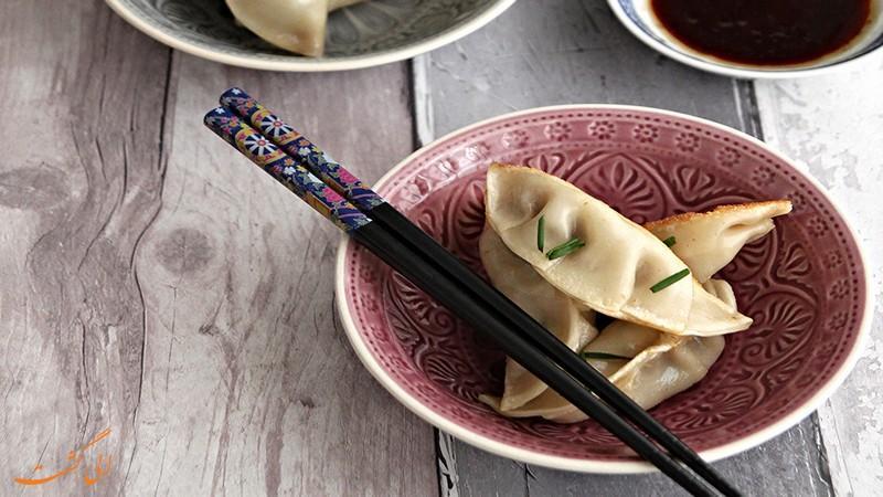 5 غذای خیابانی چینی که باید امتحان کنید