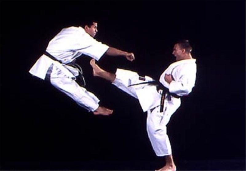 ترکیب ملی پوشان کاراته اعزامی به اندونزی تعیین شد