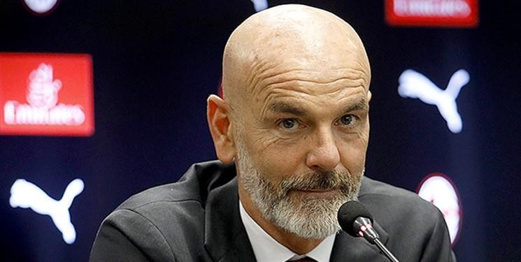 پیولی: می خواهم میلان را به لیگ قهرمانان اروپا برسانم