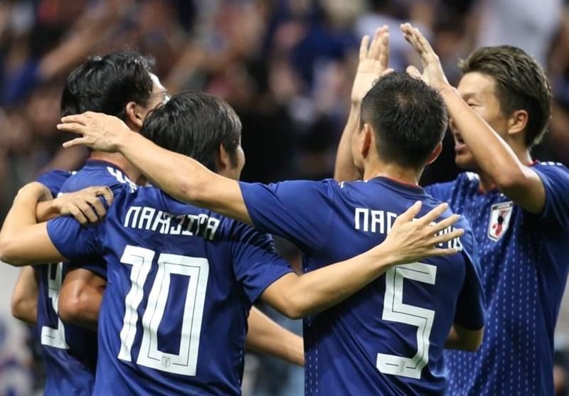 انتخابی جام جهانی 2022، فزونی پرگل ژاپن و استرالیا خارج از خانه، امارات به تایلند باخت