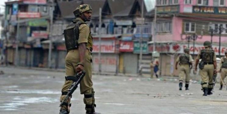 دولت هند خدمات ارسال پیامک در کشمیر را مسدود کرد