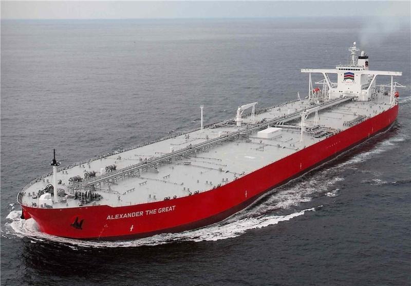 واردات نفت روسیه از ایران برای پوشش قرارداد نفتی با چین