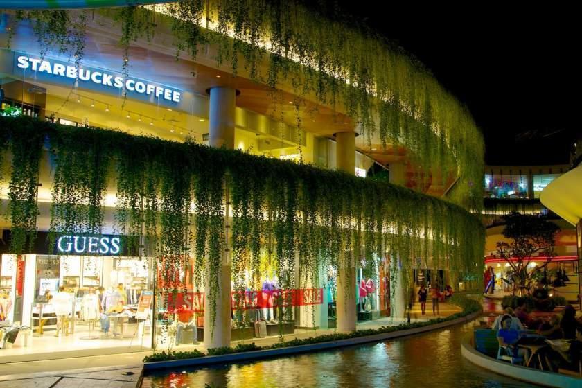 راهنمای خرید در کوتا، اندونزی
