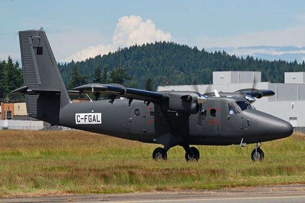 دوحه برای خرید چند هواپیمای جنگی با یک شرکت کانادایی توافق کرد