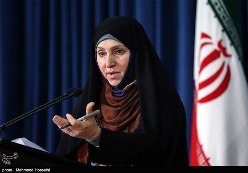 ایران اقدام تروریستی انفجار در سین کیانگ چین را محکوم کرد