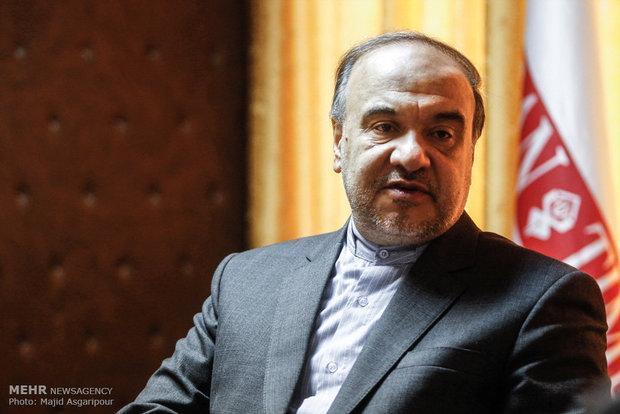 ورود گردشگران اروپایی به ایران 60 درصد افزایش یافت