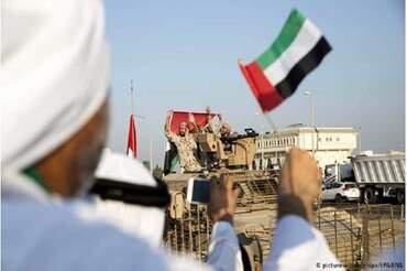 استاندار سقطری یمن امارات را تهدید کرد