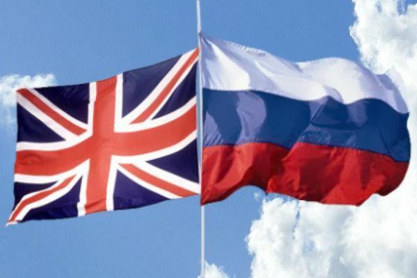 تنش دیپلماتیک میان روسیه و بریتانیا بالا گرفت