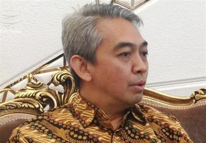 اندونزی آمادگی سرمایه گذاری مشترک در منطقه آزاد انزلی را دارد