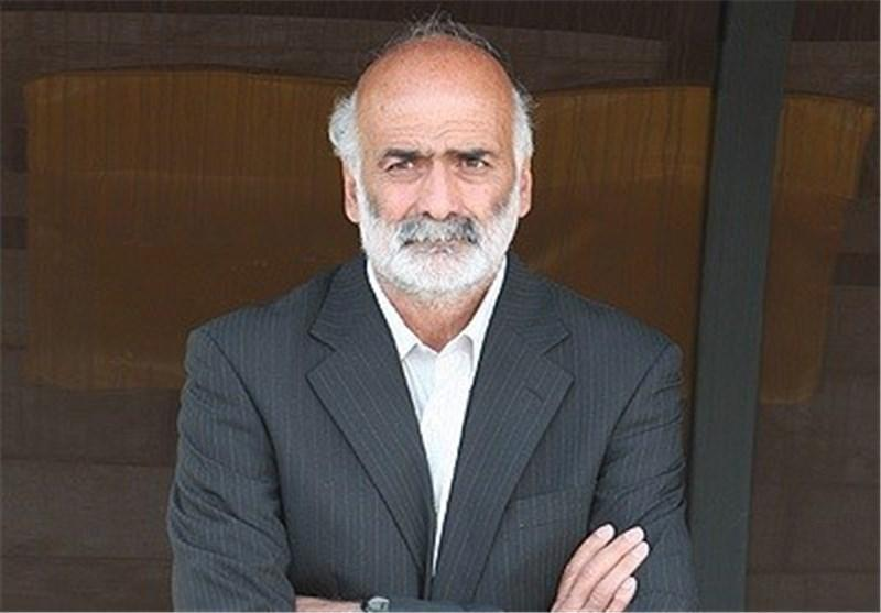 کربکندی: مقابل عمان بد نتیجه نگرفتیم