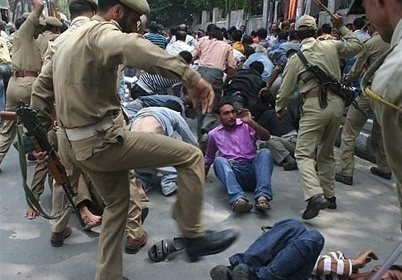 نگاهی به قانون اختیارات ویژه نظامیان هندی علیه مردم کشمیر
