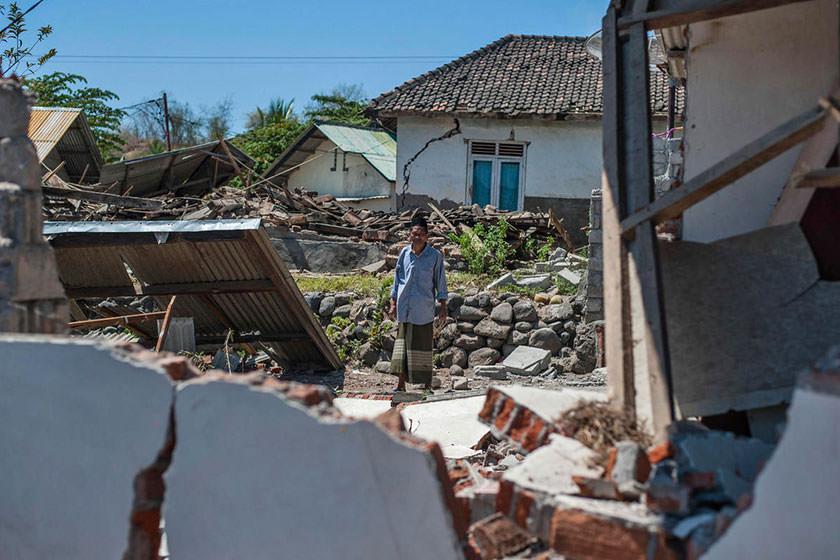 برای سفر به اندونزی پس از زلزله، به چه اطلاعاتی احتیاج دارید؟