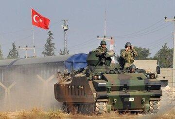 آنکارا در سوریه به دنبال ایجاد منطقه حائل ، ترکیه اروپا را بخاطر مخالفت با تجاوز نظامی اش تهدید به گشودن مرز های خود به روی مهاجران نموده است