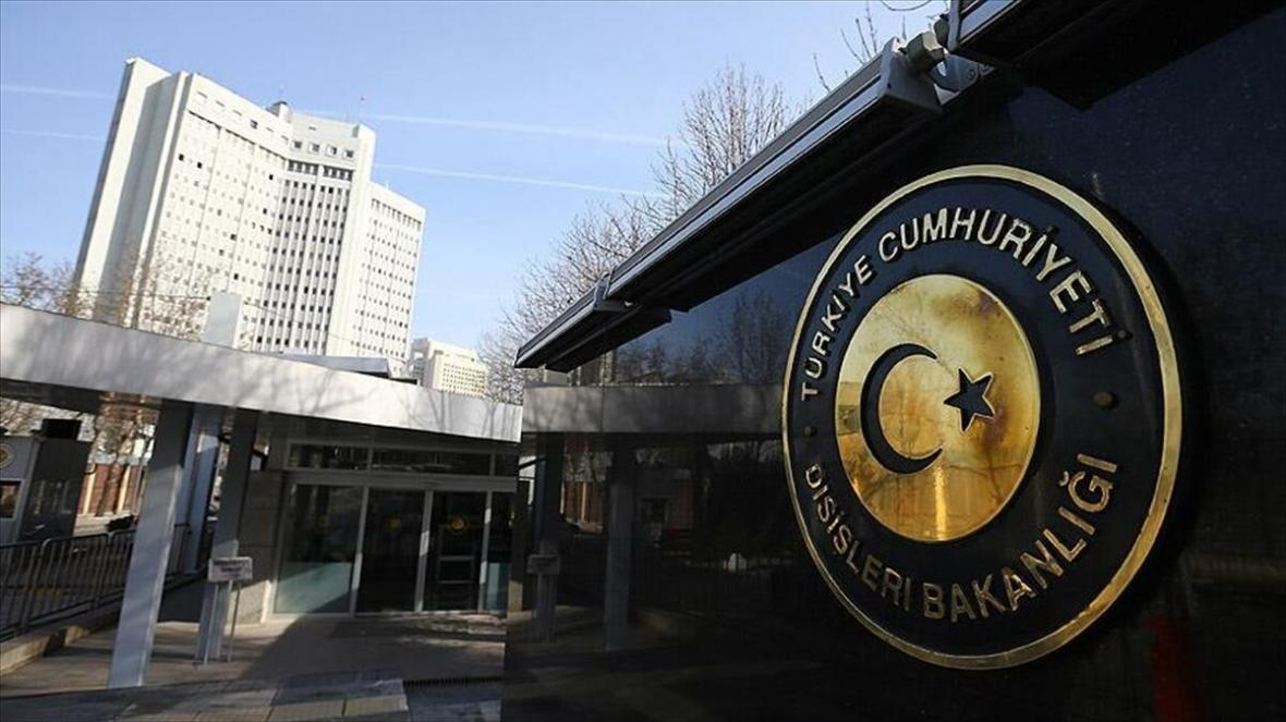 هشدار ترکیه به اتحادیه اروپا درباره پ ک ک