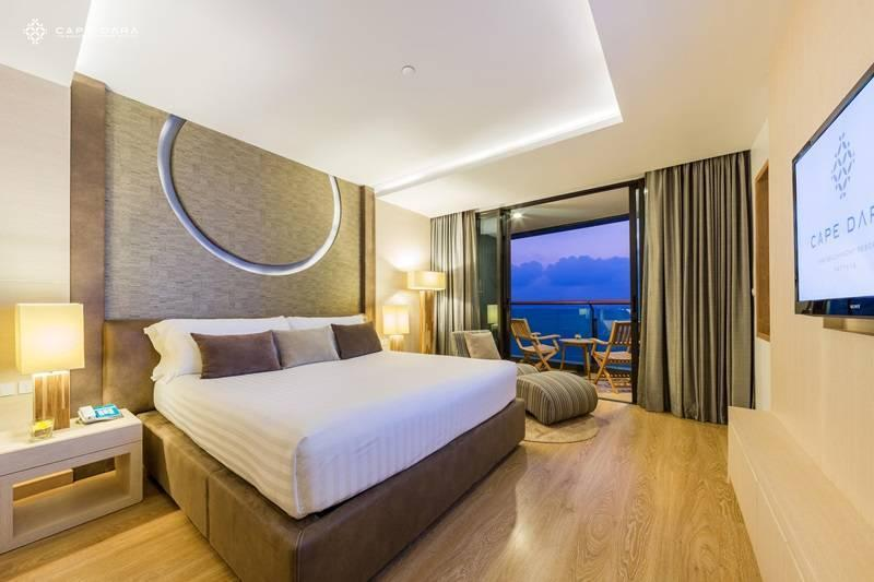 هتل Cape Dara Resort پاتایا