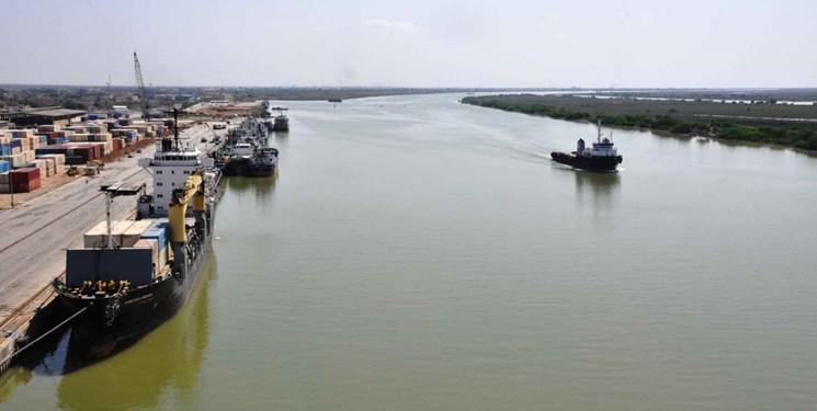 تولد جزایر جدید در سواحل چین در پی عملیات لایروبی
