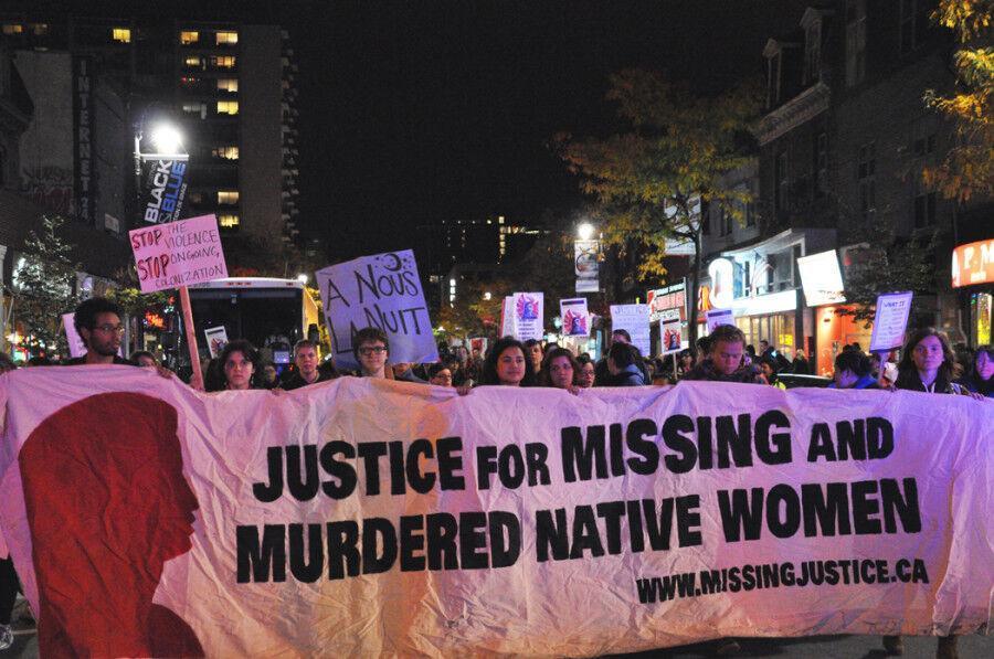 ناپدید شدن هزار زن بومی؛ تراژدی ملی در کانادا