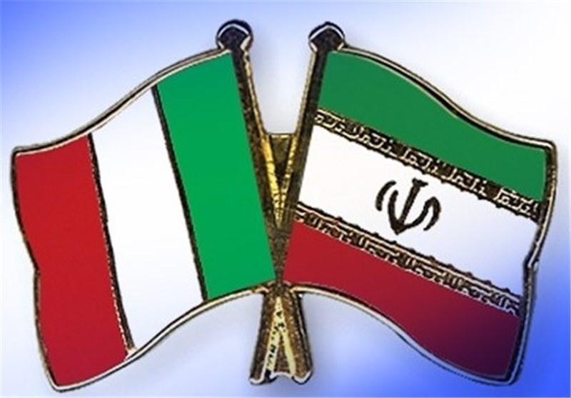 قزوین به عنوان پایلوت روابط ایران با ایتالیا معرفی گردد