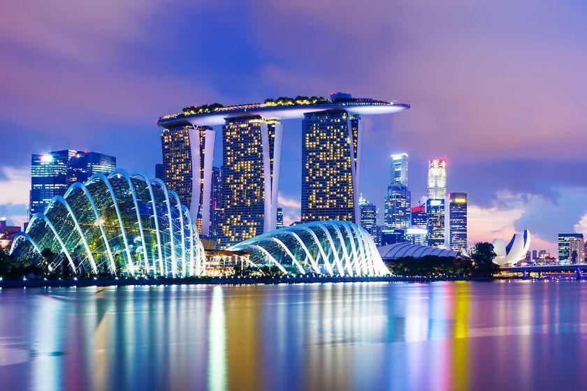 نکاتی که باید پیش از سفر به سنگاپور بدانیم (قسمت اول)