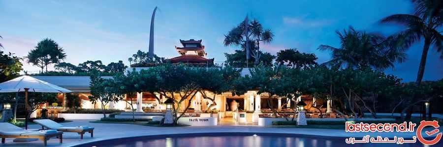 هتل 5* گرند حیات، بالی اندونزی