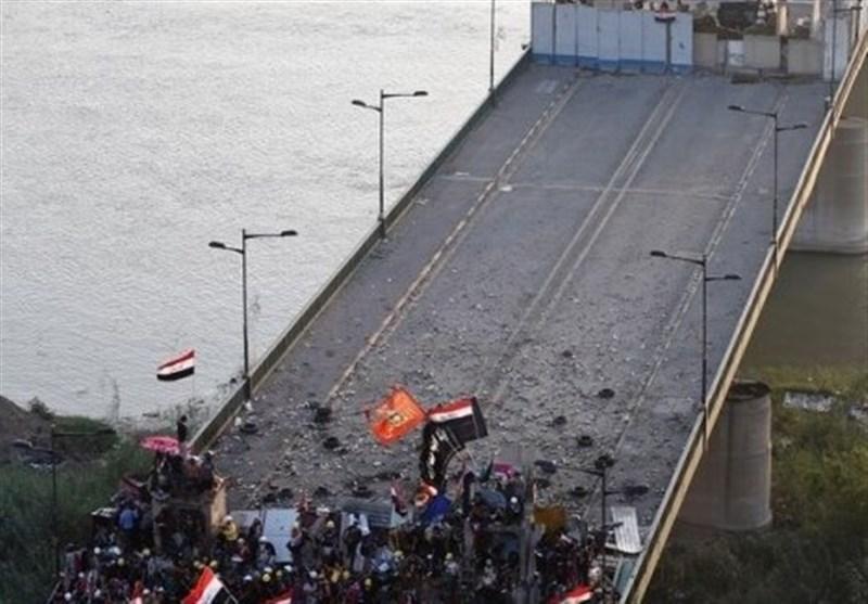 بحرانی که یک ماهه شد؛ چرا اوضاع عراق به آرامش نرسید؟